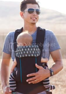 becoGemini Baby Carrier  *NEW PRINTS*-